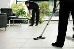 priser rengøring erhverv